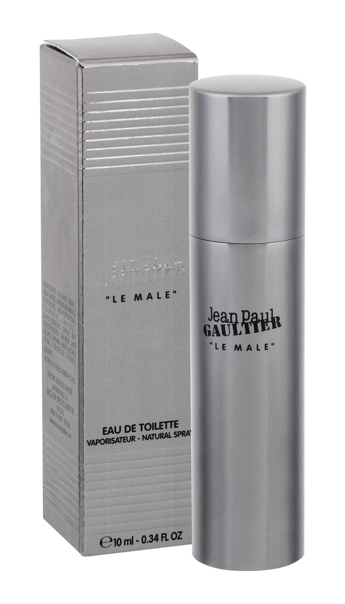 Jean Paul Gaultier Le Male EDT 10ml
