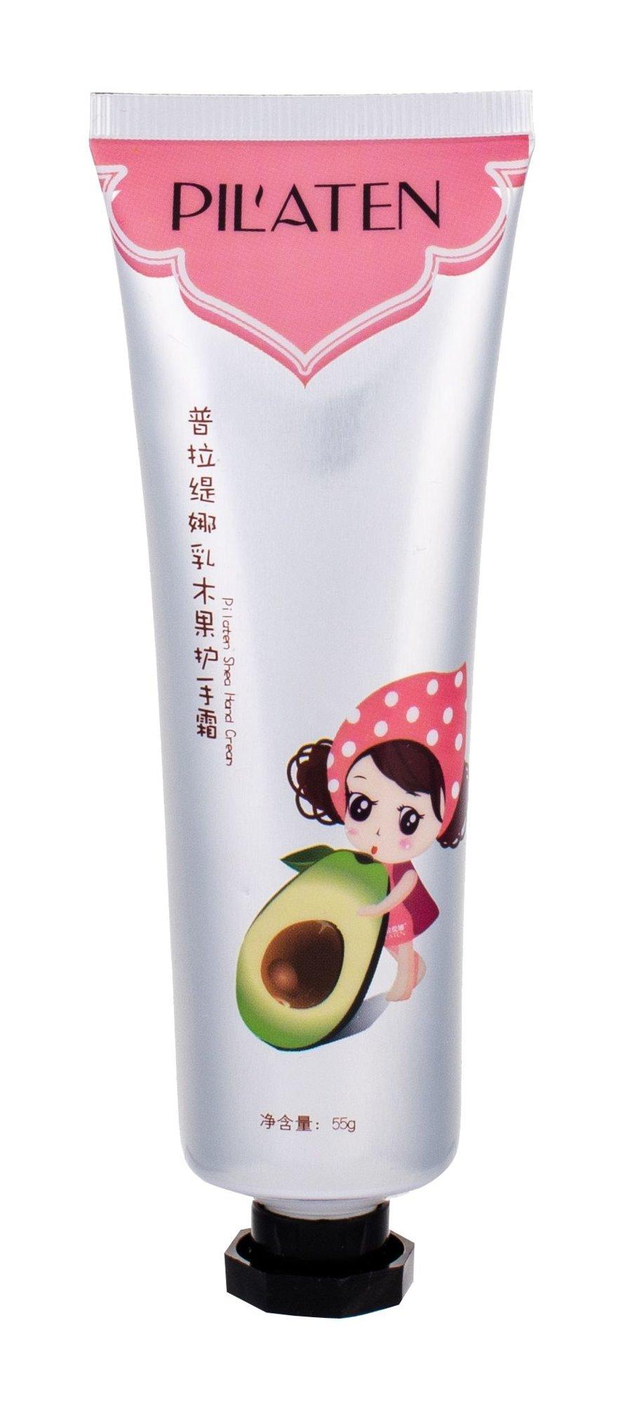 Pilaten Shea Butter Cosmetic 55ml