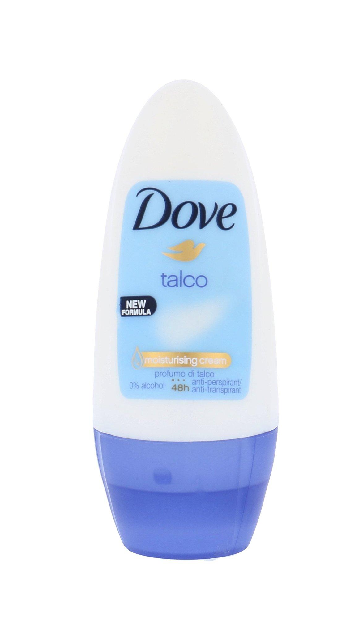 Dove Talco Cosmetic 50ml