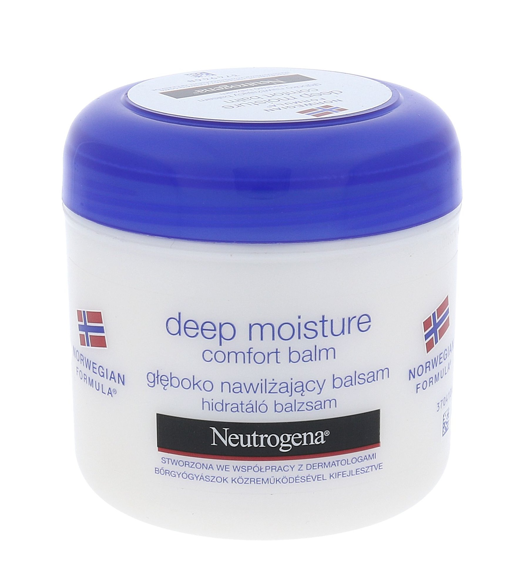 Neutrogena Norwegian Formula Cosmetic 300ml  Deep Moisture