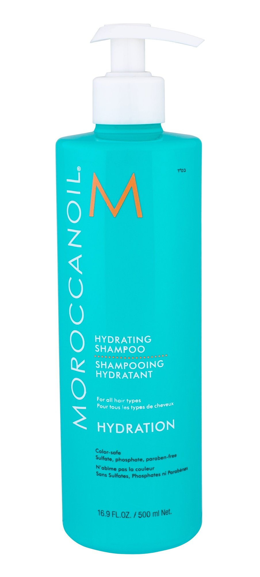 Moroccanoil Hydration Cosmetic 500ml