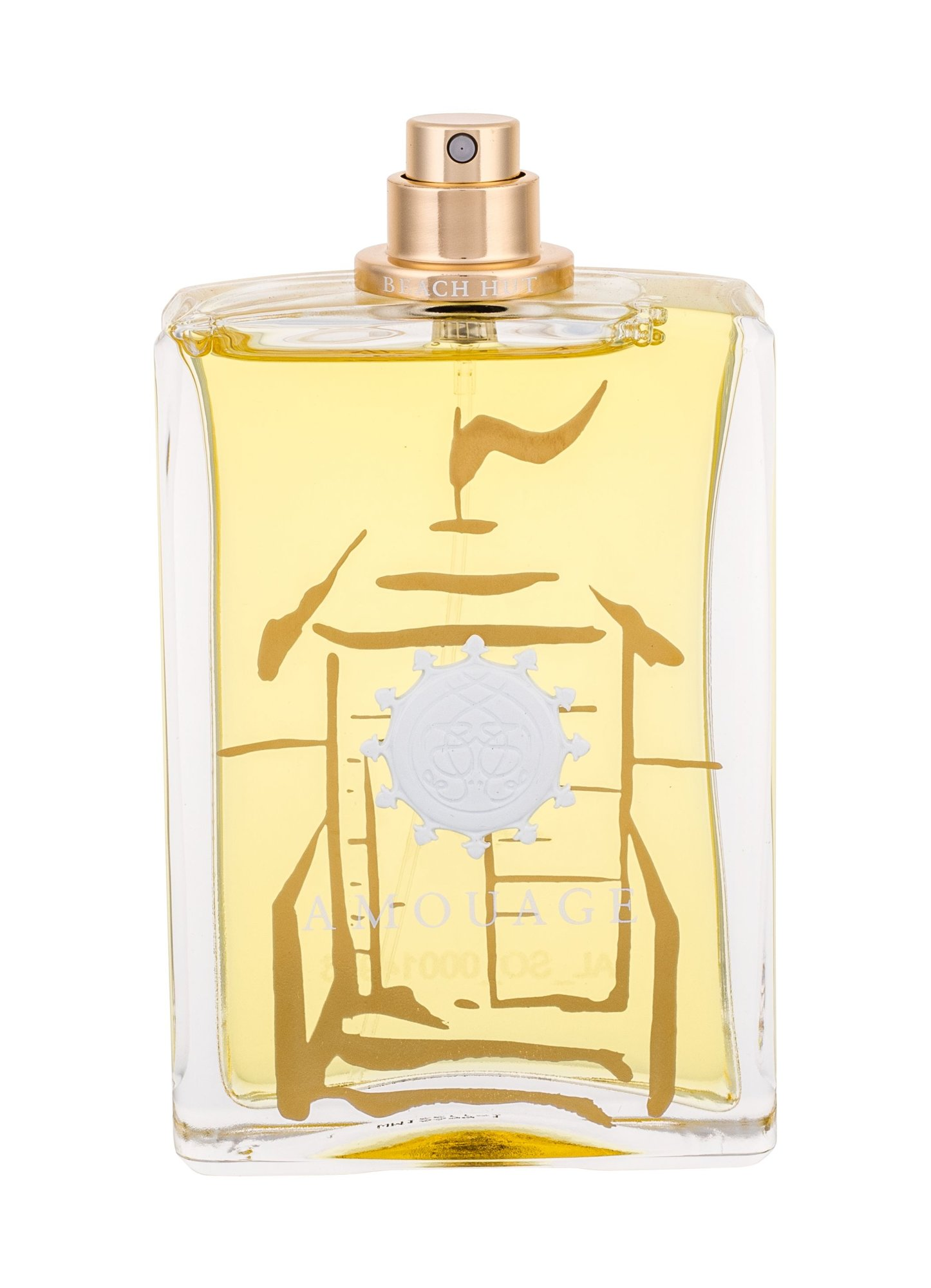 Amouage Beach Hut Man EDP 100ml