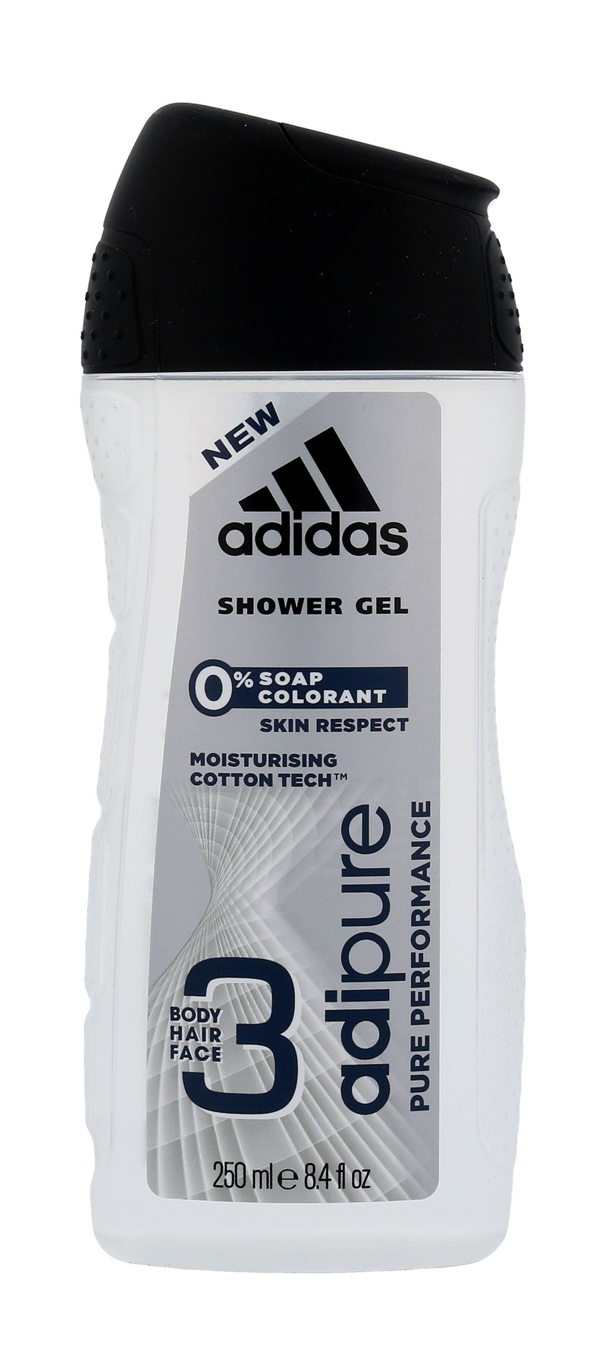 Higienos priemonė Adidas Adipure