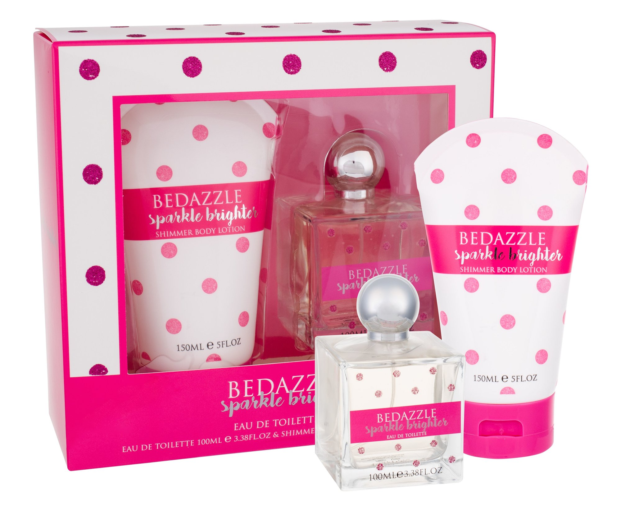 Bedazzle Sparkle Brighter EDT 100ml