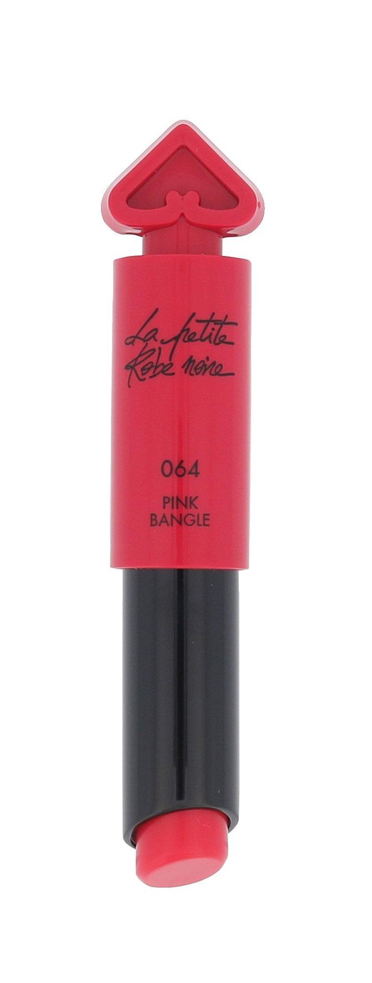 Guerlain La Petite Robe Noire Cosmetic 2,8ml 064 Pink Bangle