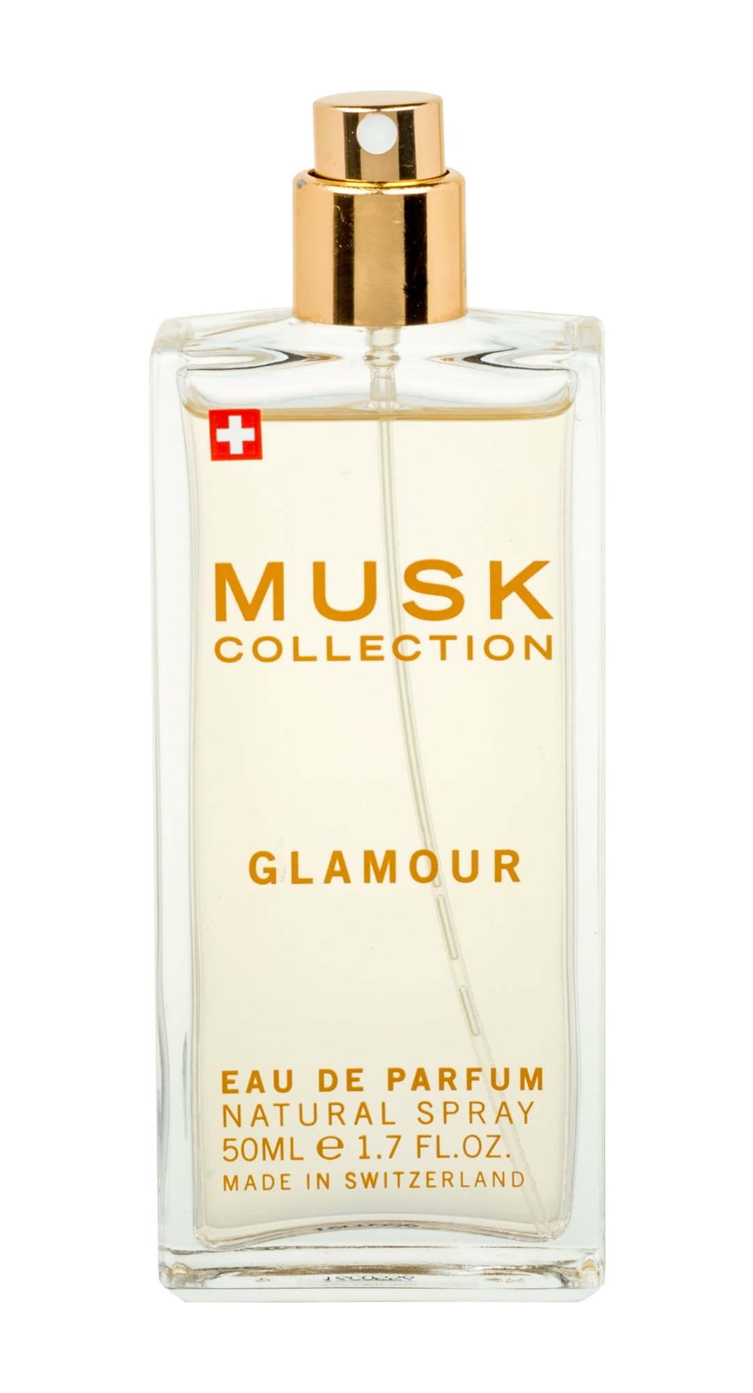 MUSK Collection Glamour EDP 50ml