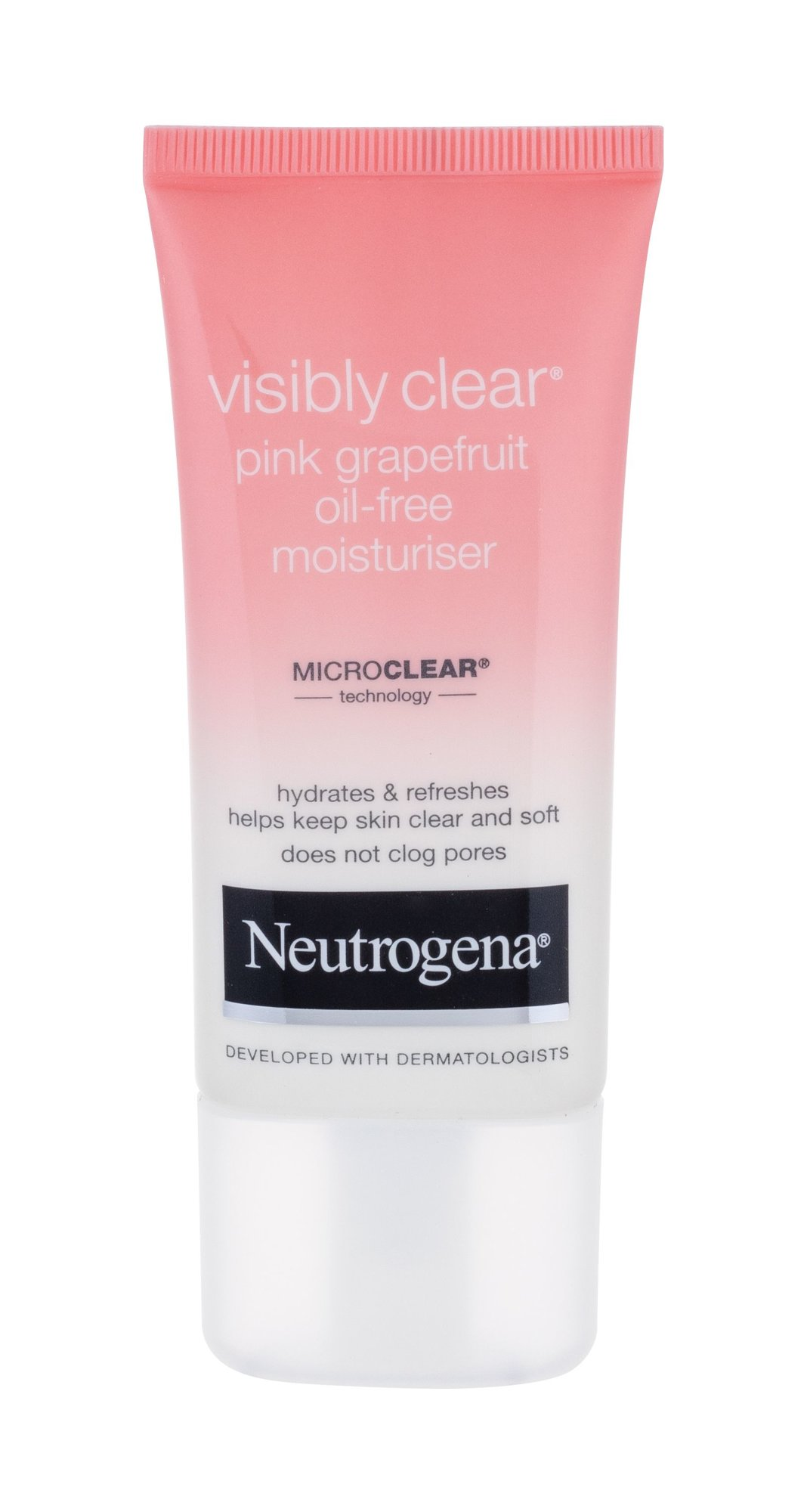Neutrogena Visibly Clear Cosmetic 50ml  Pink Grapefruit