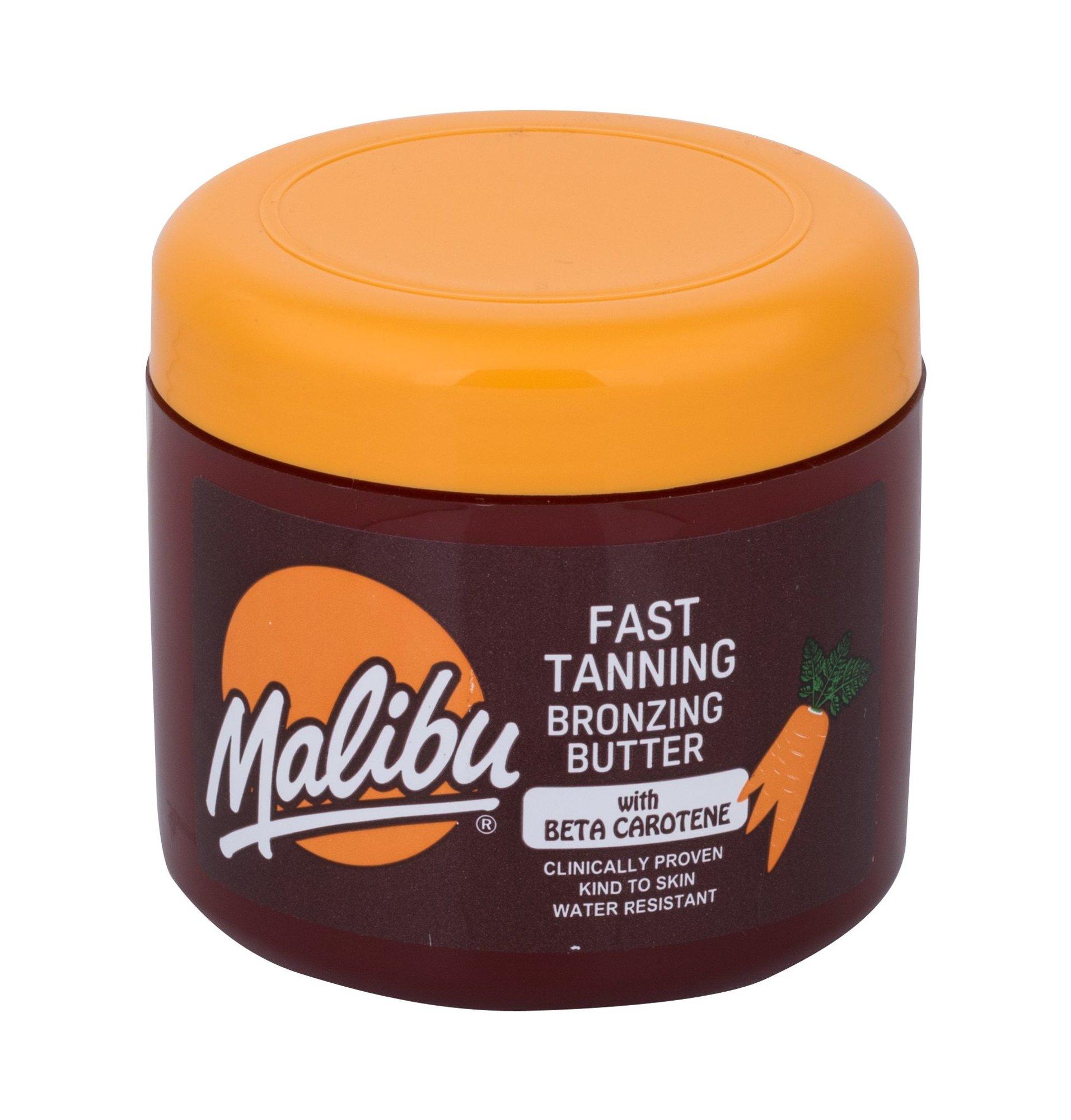 Malibu Bronzing Butter Cosmetic 300ml