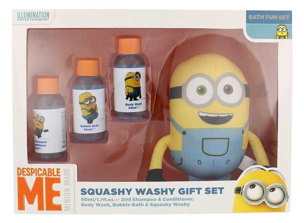 Minions Body Wash Cosmetic 50ml