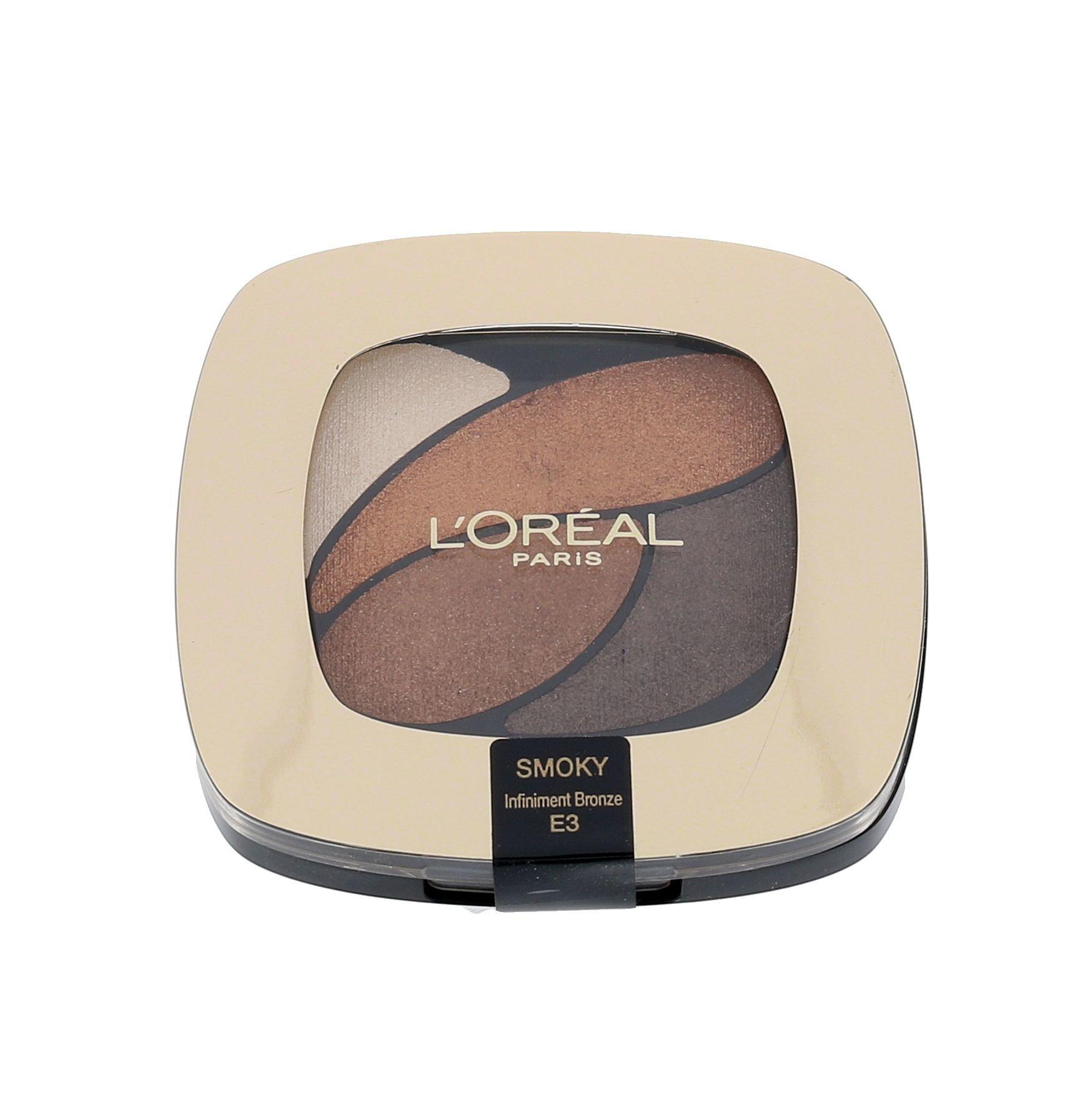 L´Oréal Paris Color Riche Cosmetic 2,5ml E3 Infiniment Bronze