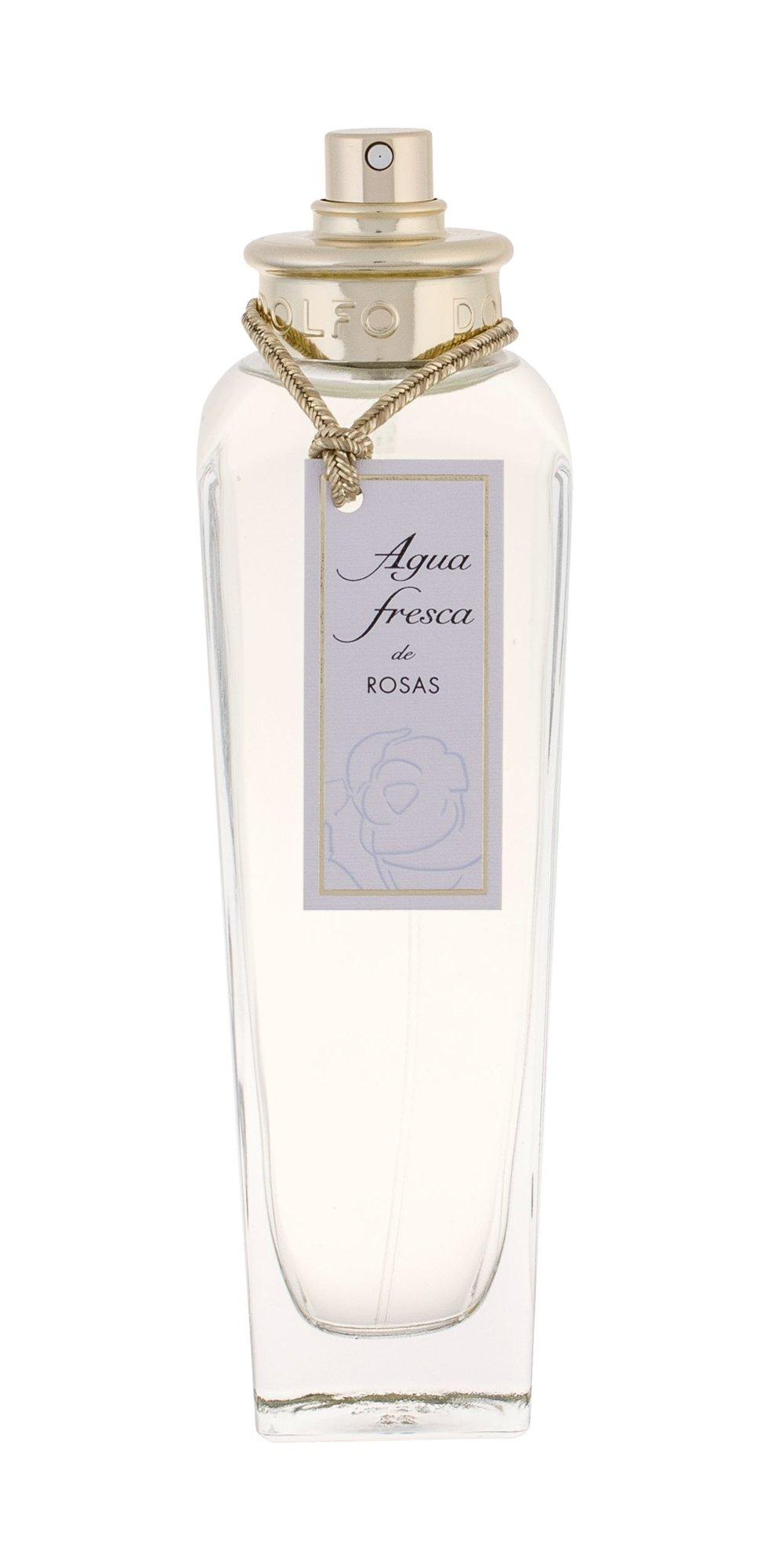 Adolfo Dominguez Agua Fresca de Rosas EDT 120ml