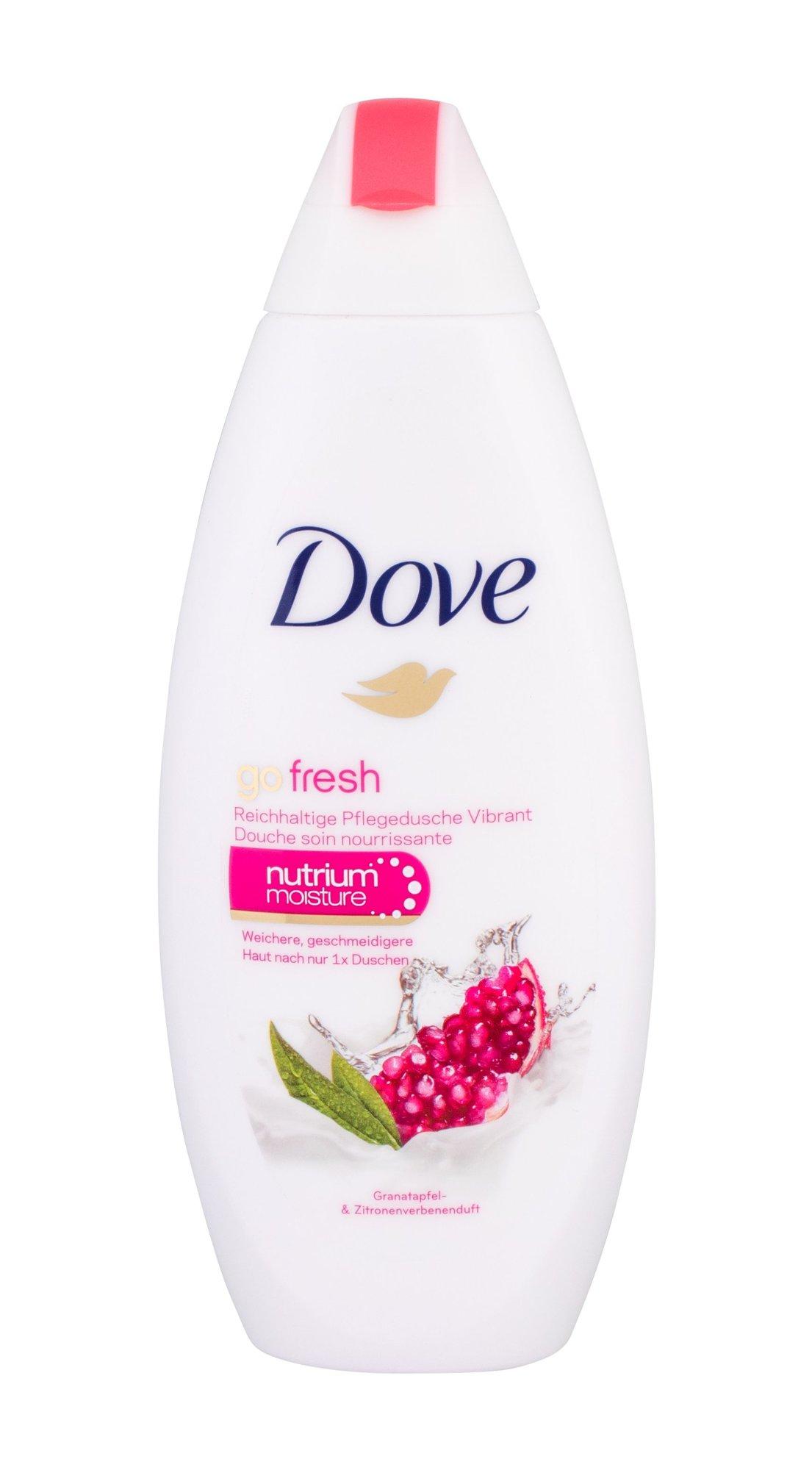 Dove Go Fresh Cosmetic 250ml