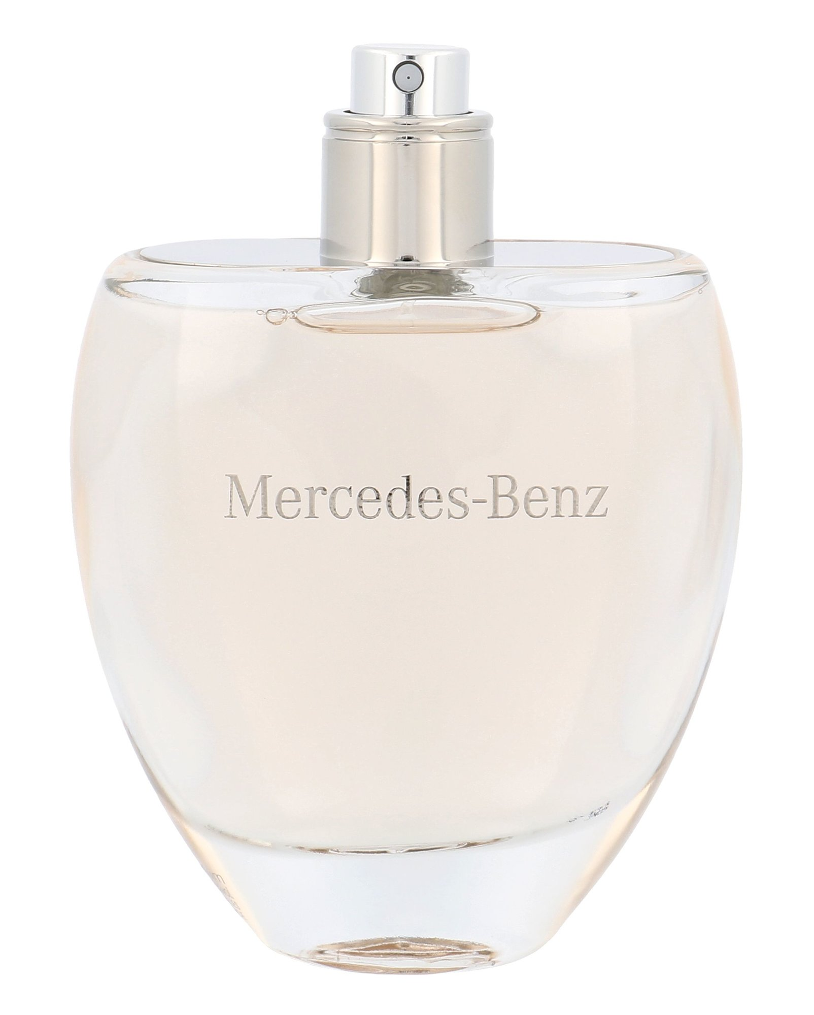 Mercedes-Benz Mercedes-Benz For Women EDP 90ml
