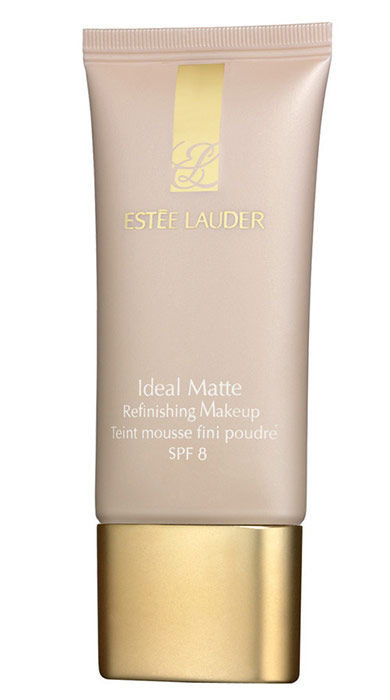 Estée Lauder Ideal Matte Cosmetic 30ml 02 Pale Almond