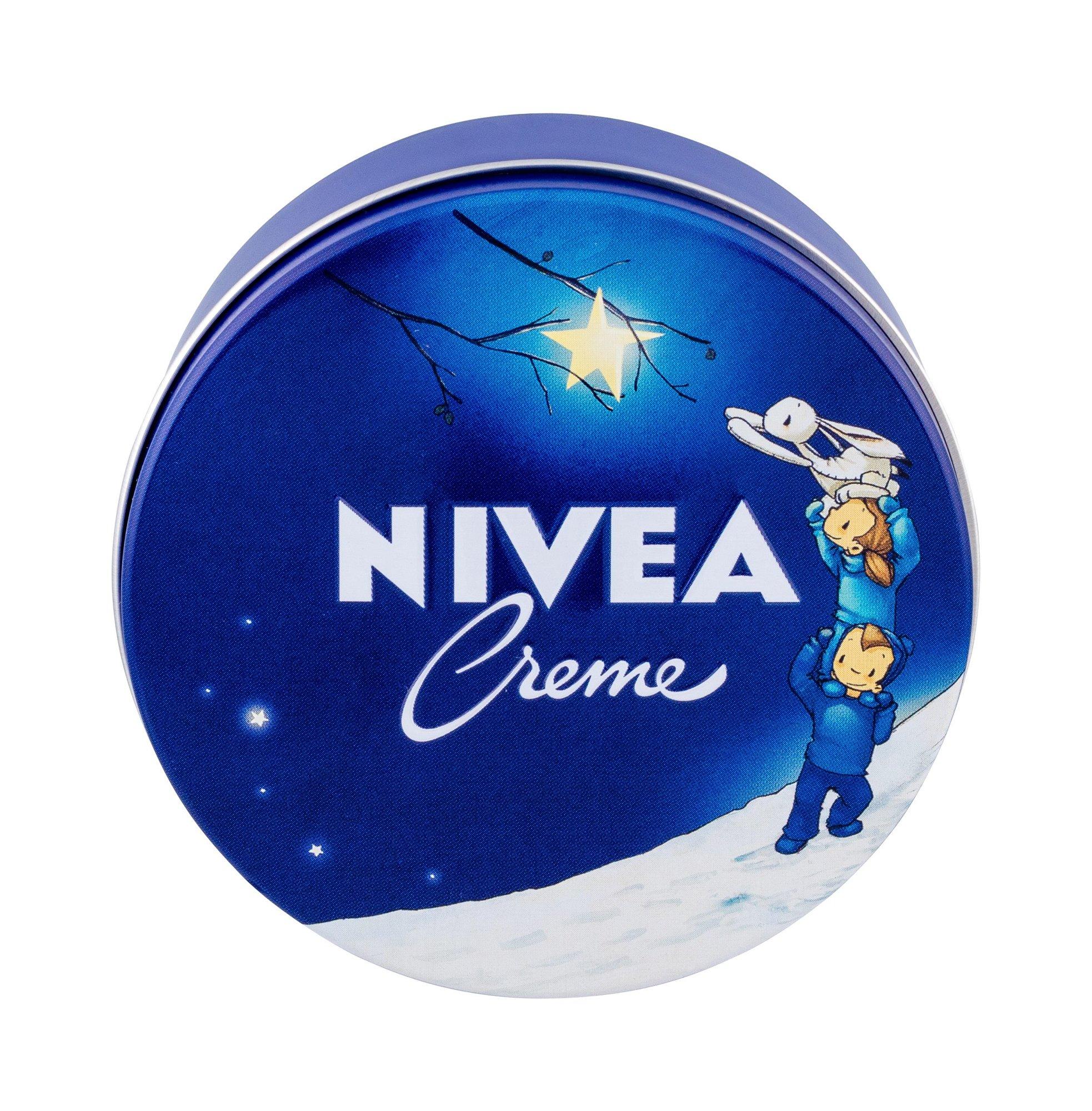 Nivea Creme Cosmetic 250ml