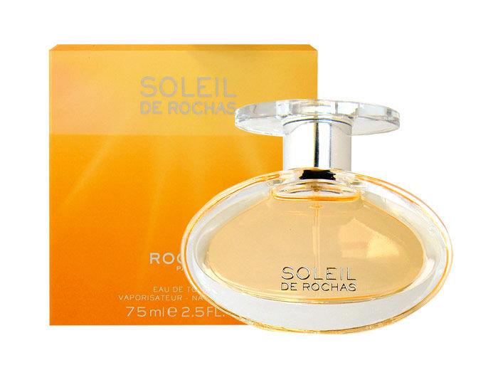 Rochas Soleil De Rochas EDT 75ml