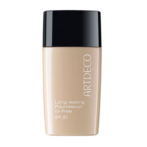 Artdeco Long Lasting Foundation Oil-Free Cosmetic 30ml 04 Light Beige