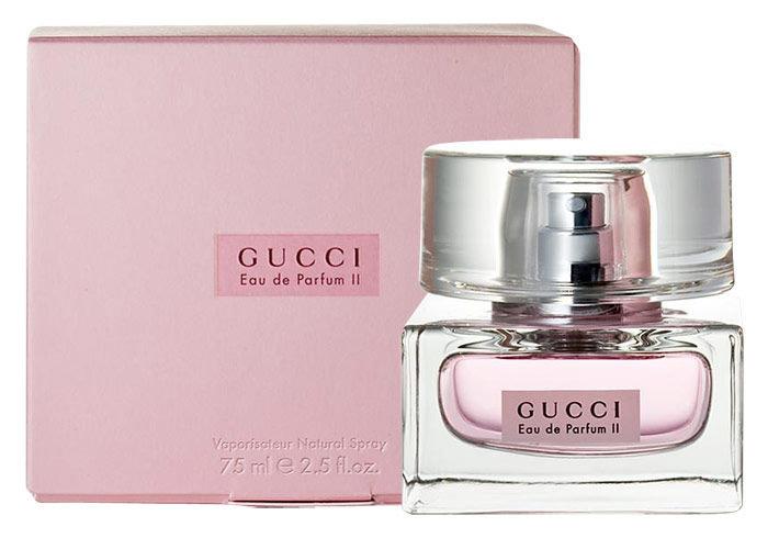 Gucci Eau de Parfum II. EDP 75ml