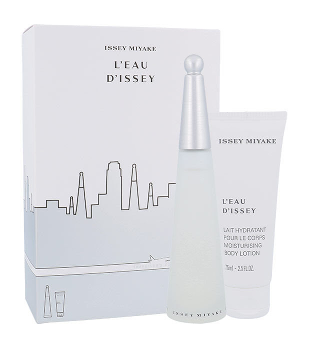 Issey Miyake L´Eau D´Issey EDT 50ml