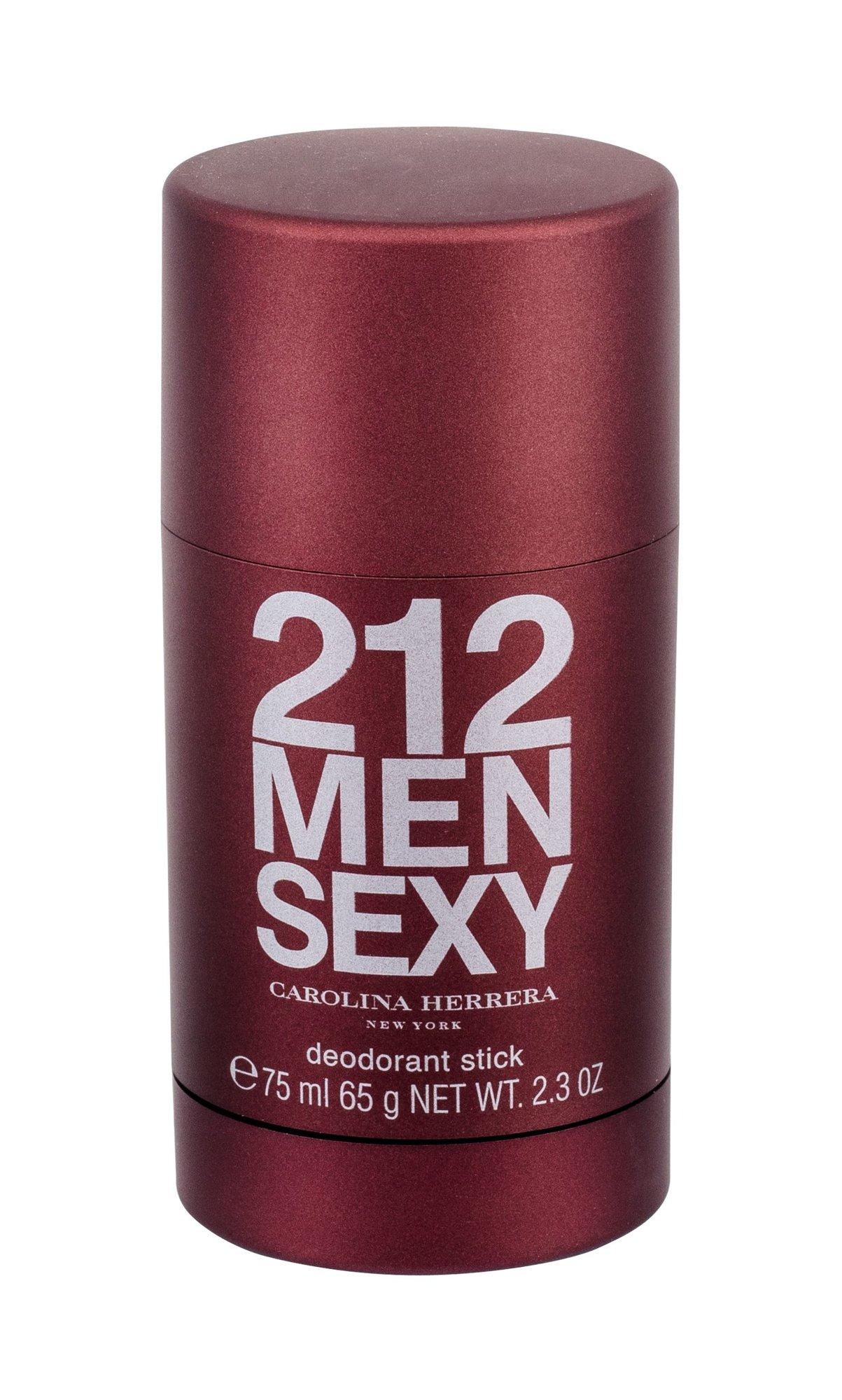 Carolina Herrera 212 Sexy Men Deostick 75ml