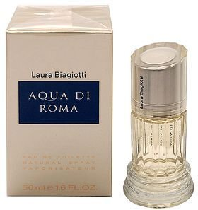 Laura Biagiotti Aqua di Roma EDT 100ml