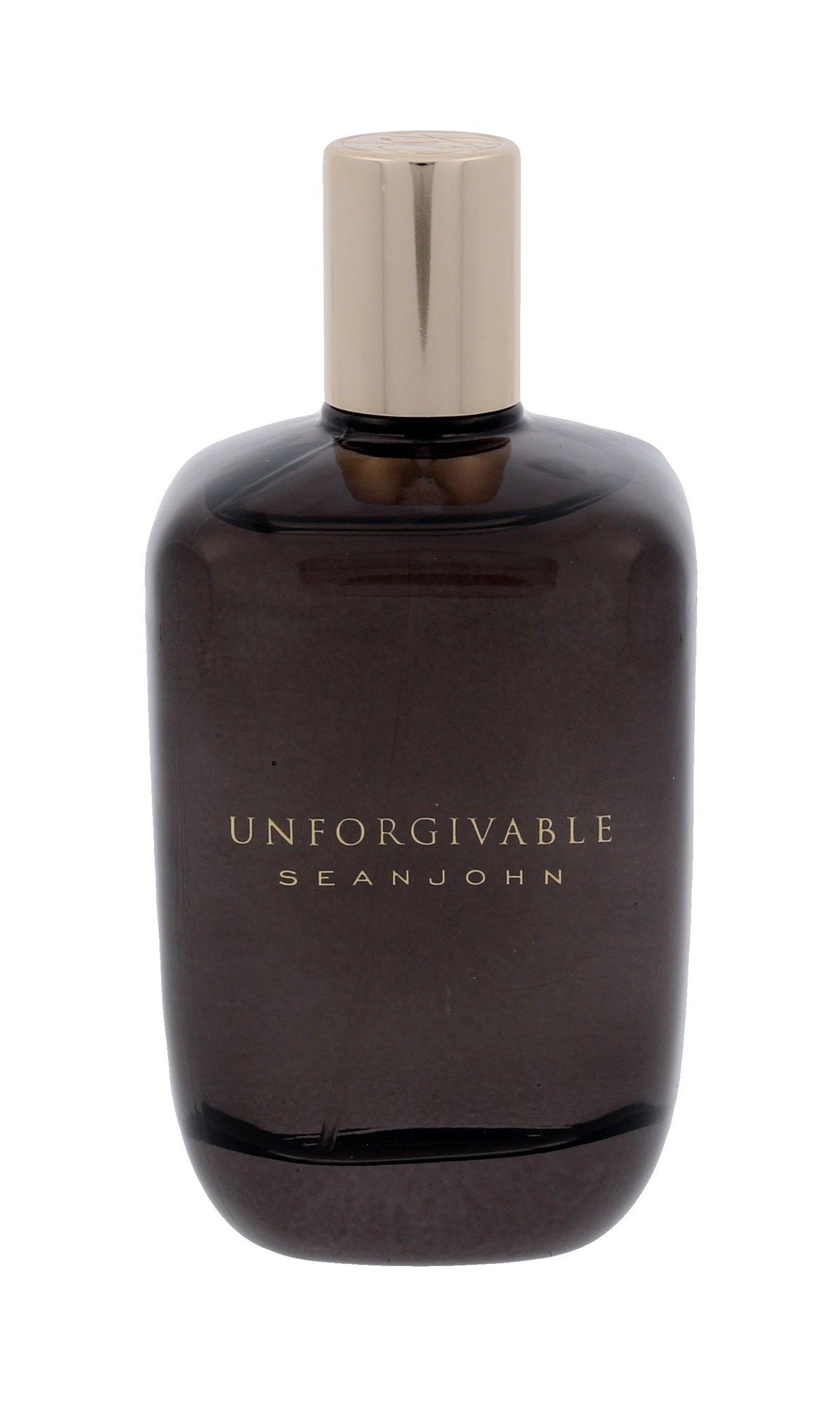 Sean John Unforgivable EDT 125ml