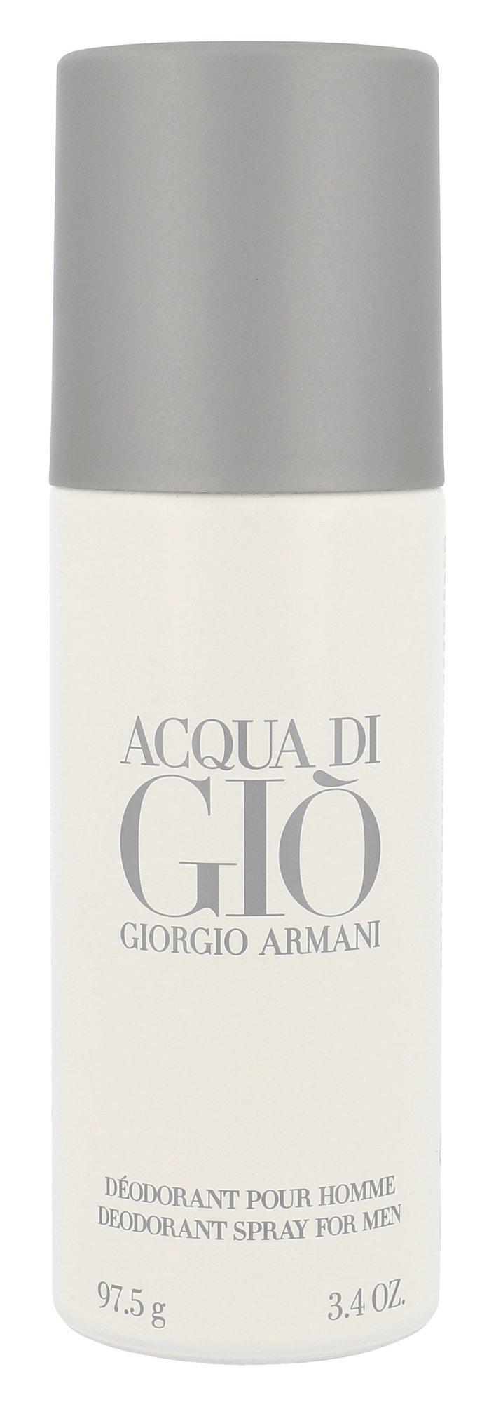 Giorgio Armani Acqua di Gio Pour Homme Deodorant 150ml