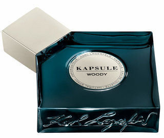 Karl Lagerfeld Kapsule Woody EDT 75ml