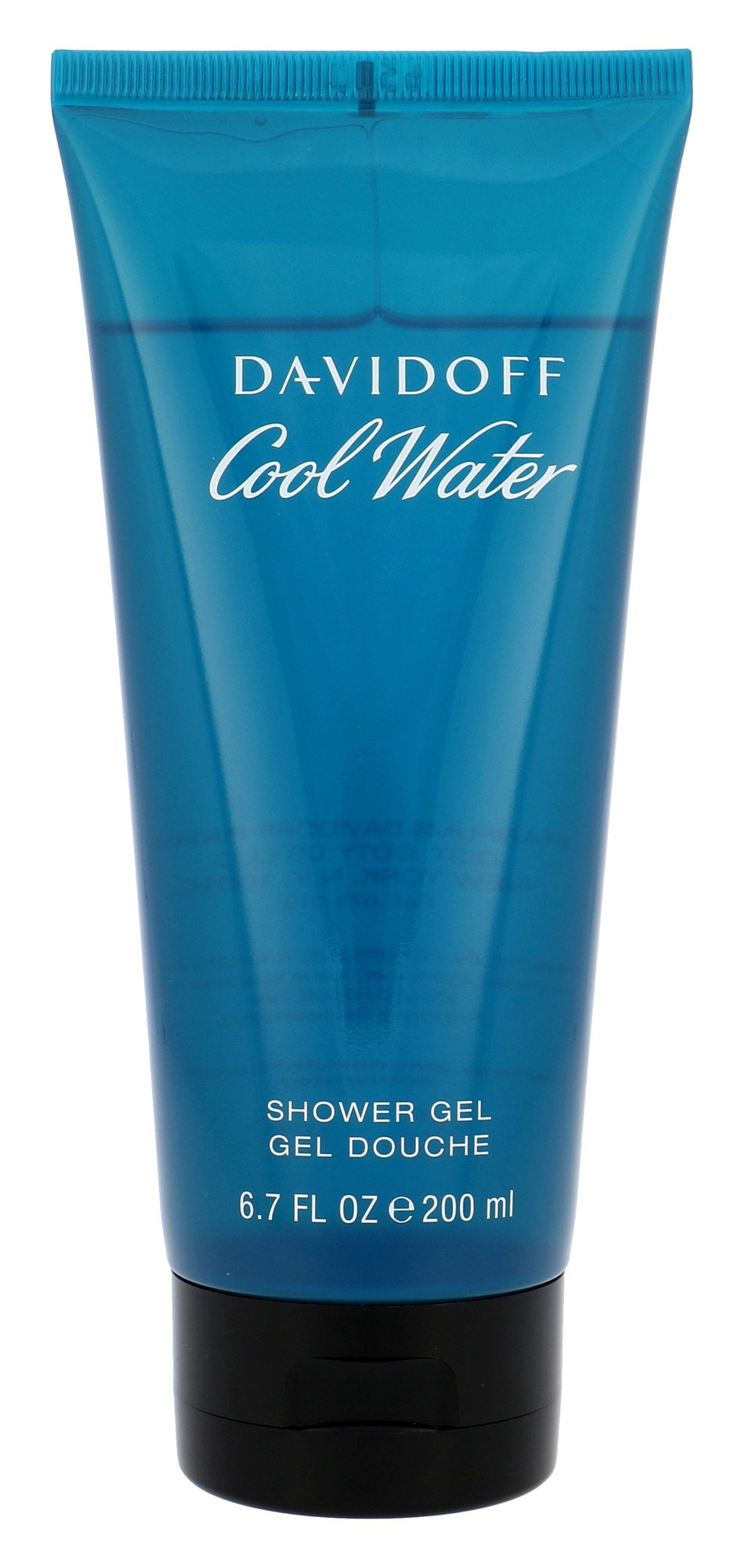 Davidoff Cool Water Shower gel 200ml