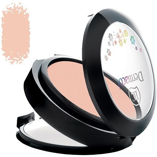 Dermacol Mineral Compact Powder Cosmetic 8,5ml 02