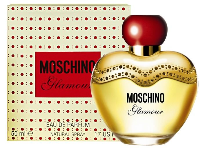 Moschino Glamour EDP 30ml