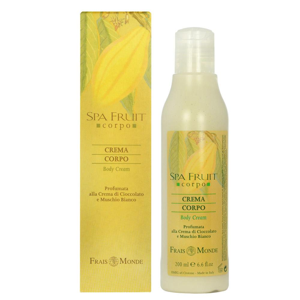 Frais Monde Spa Fruit Cosmetic 200ml