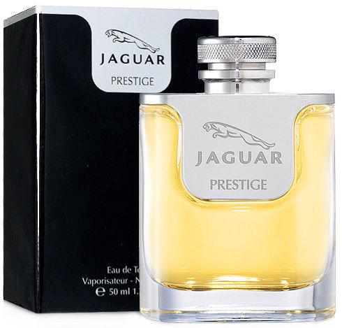 Jaguar Prestige EDT 50ml