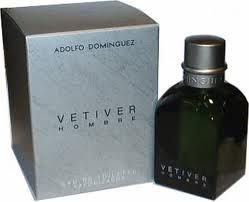 Adolfo Dominguez Vetiver EDT 120ml