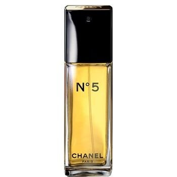 Chanel No.5 EDT 3x15ml