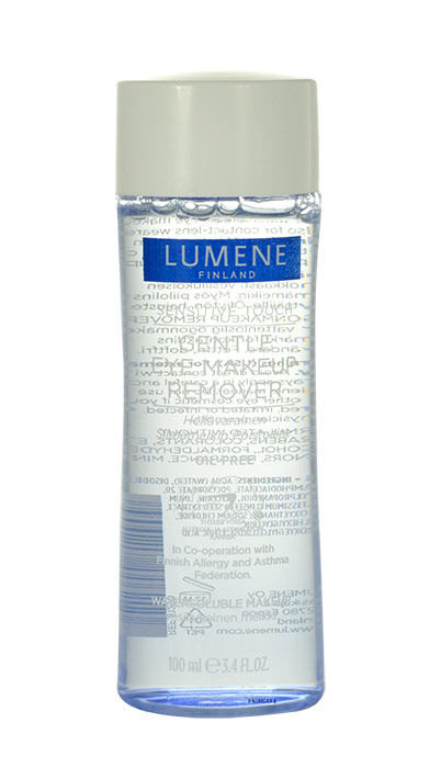 Lumene Sensitive Touch Cosmetic 100ml