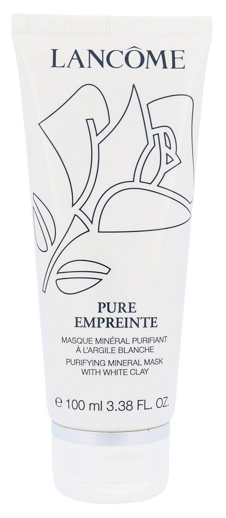 Veido kaukė Lancôme Pure Empreinte