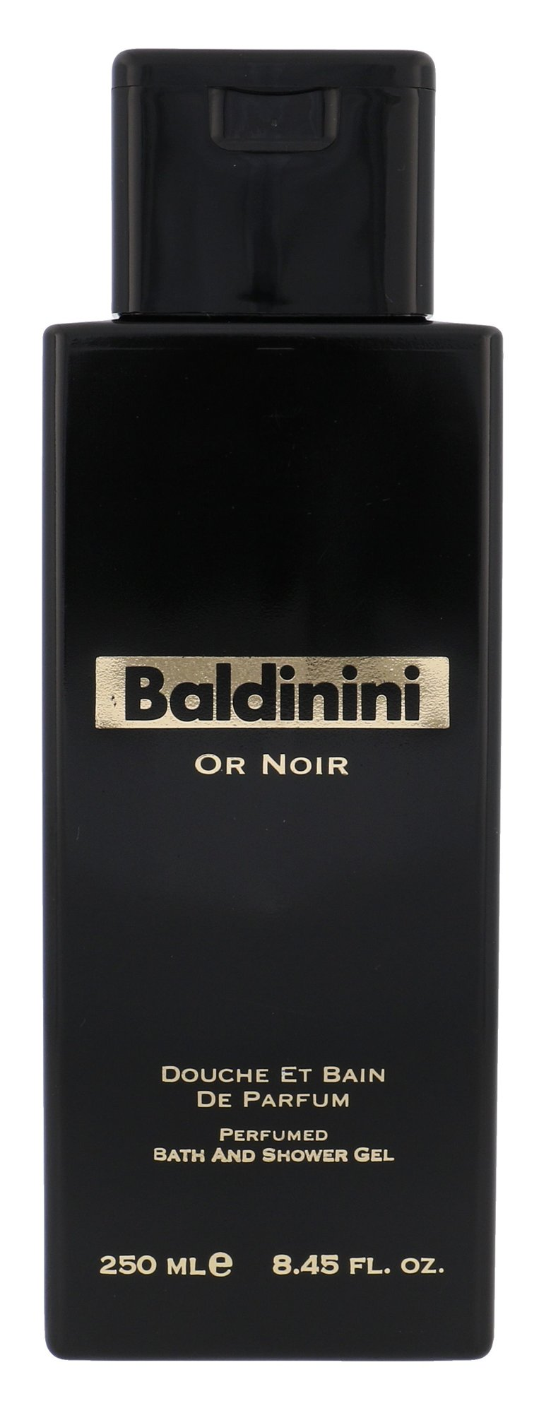 Baldinini Or Noir Shower Gel 250ml