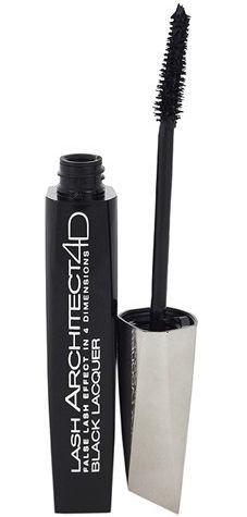 L´Oréal Paris Lash Architect Cosmetic 10ml Black Lacquer