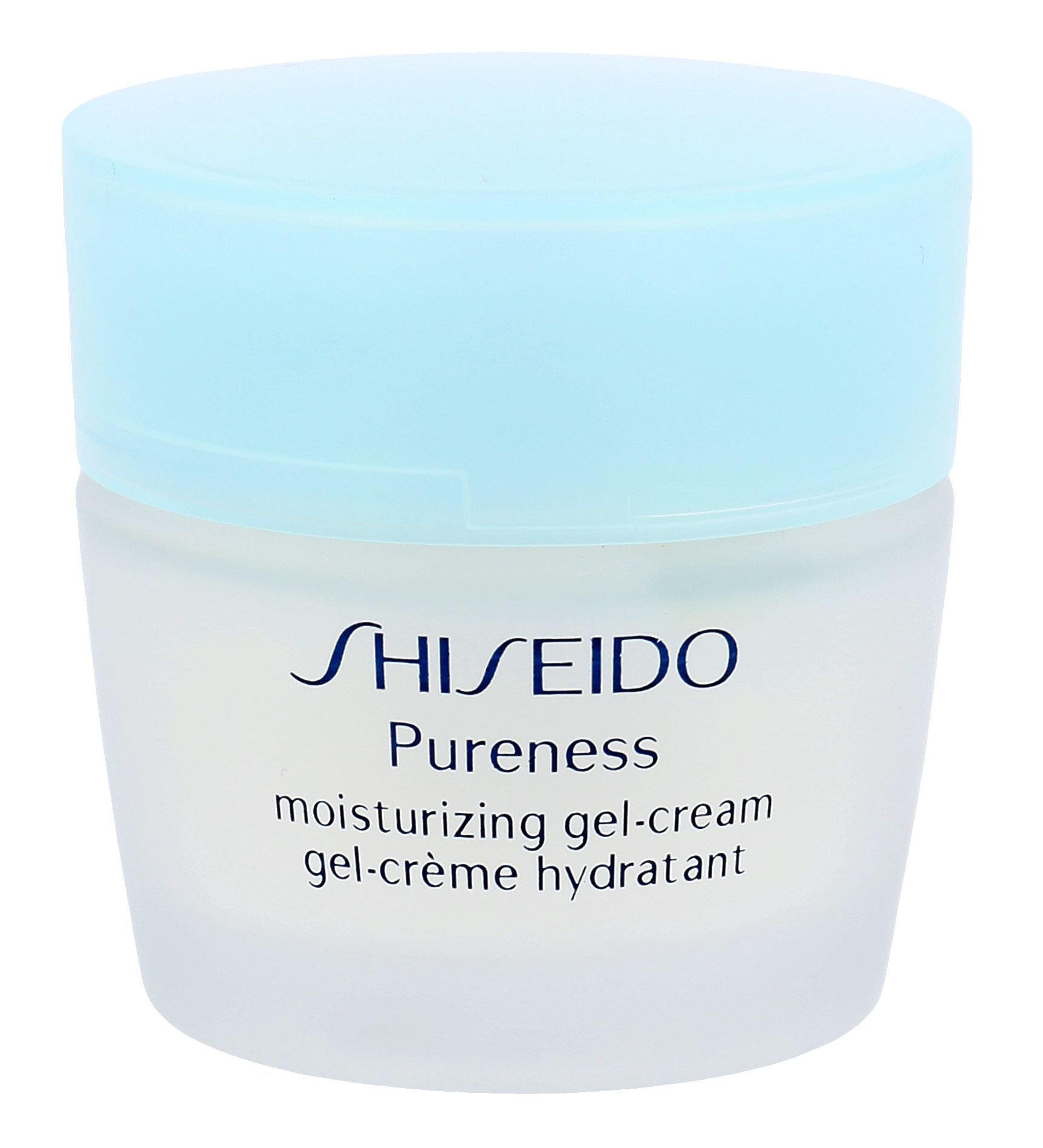 Shiseido Pureness Cosmetic 40ml