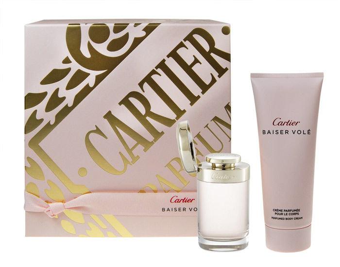 Cartier Baiser Volé EDP 50ml