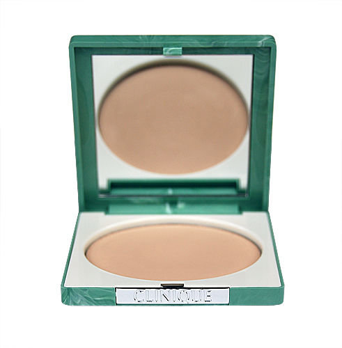 Clinique Superpowder Double Face Makeup Cosmetic 10ml 07 Matte Neutral