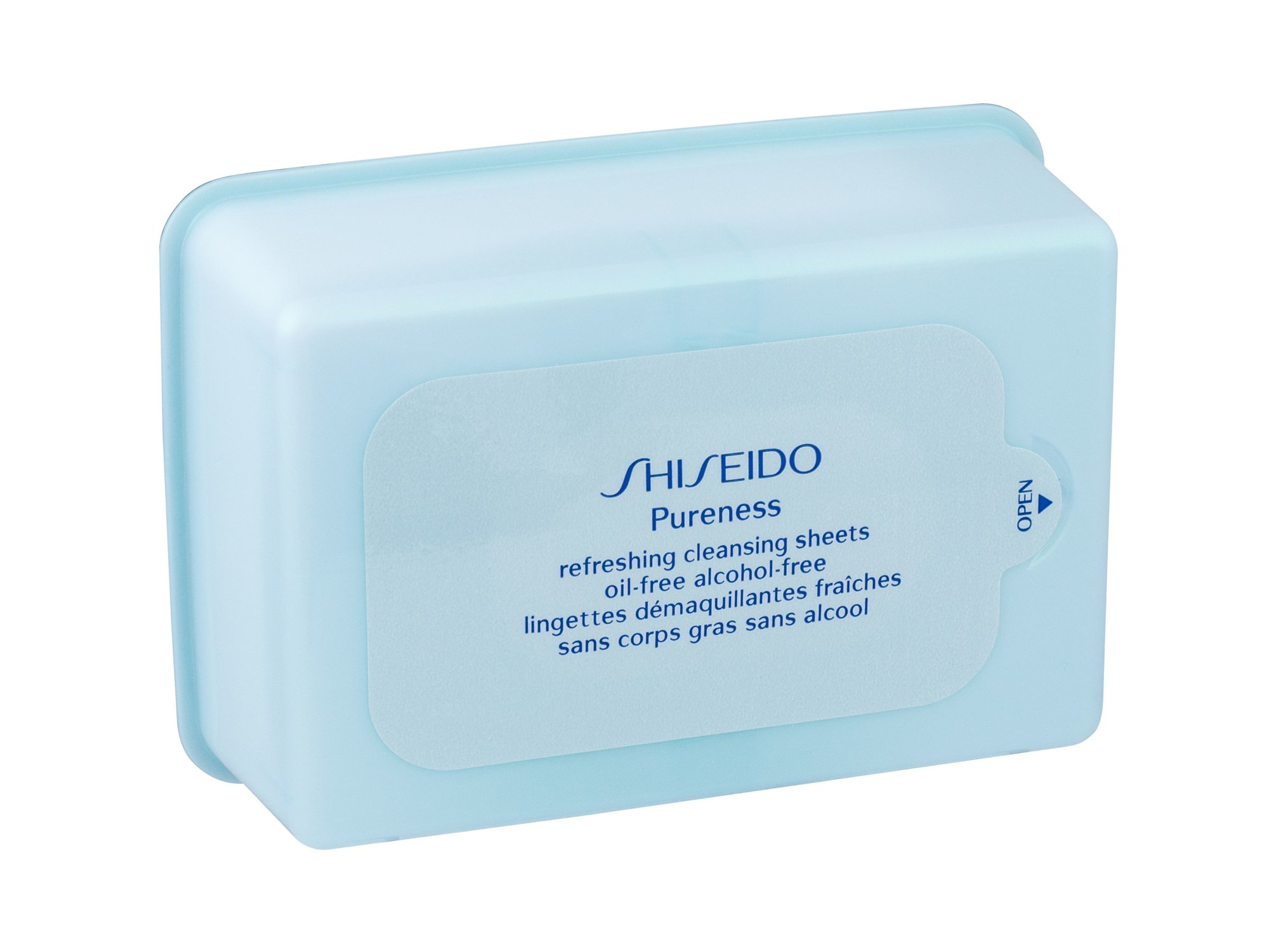 Shiseido Pureness Cosmetic 30ml