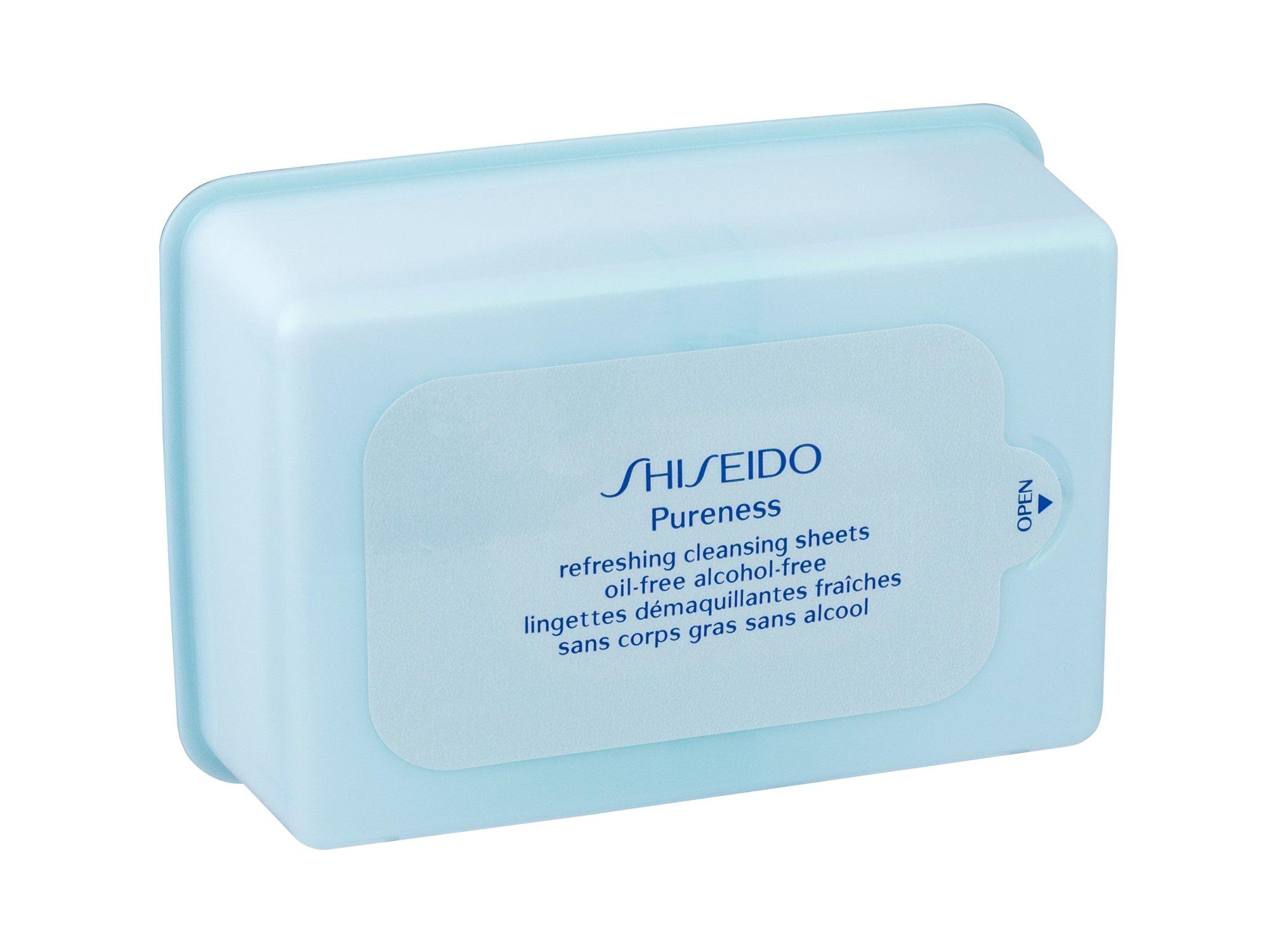 Shiseido Pureness Cosmetic 30ml
