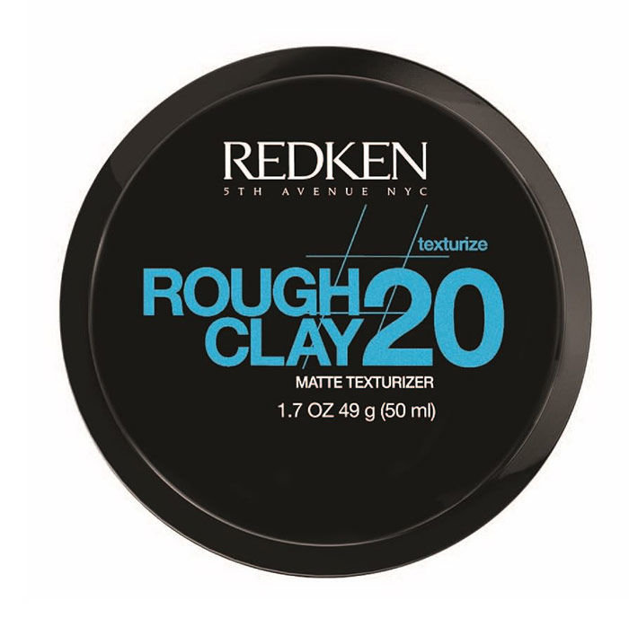 Redken Rough Clay 20 Cosmetic 50ml