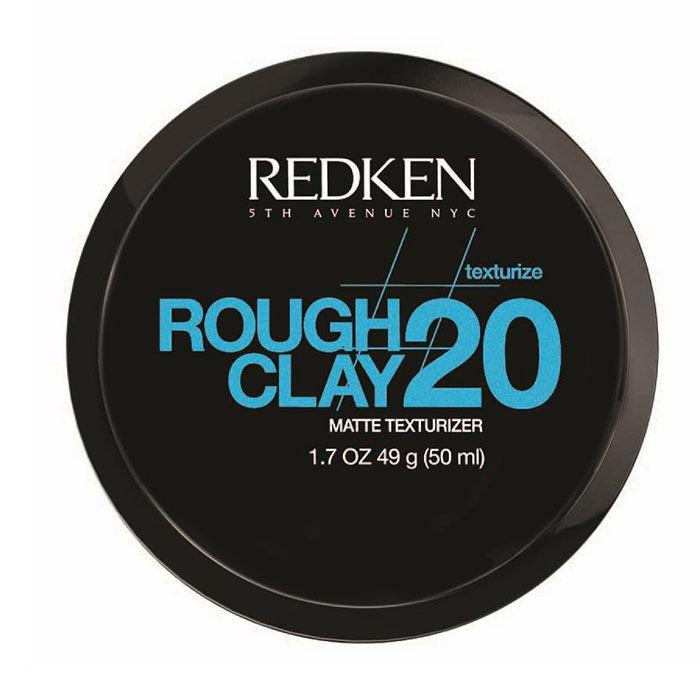 Redken Rough Clay 20 Cosmetic 50ml