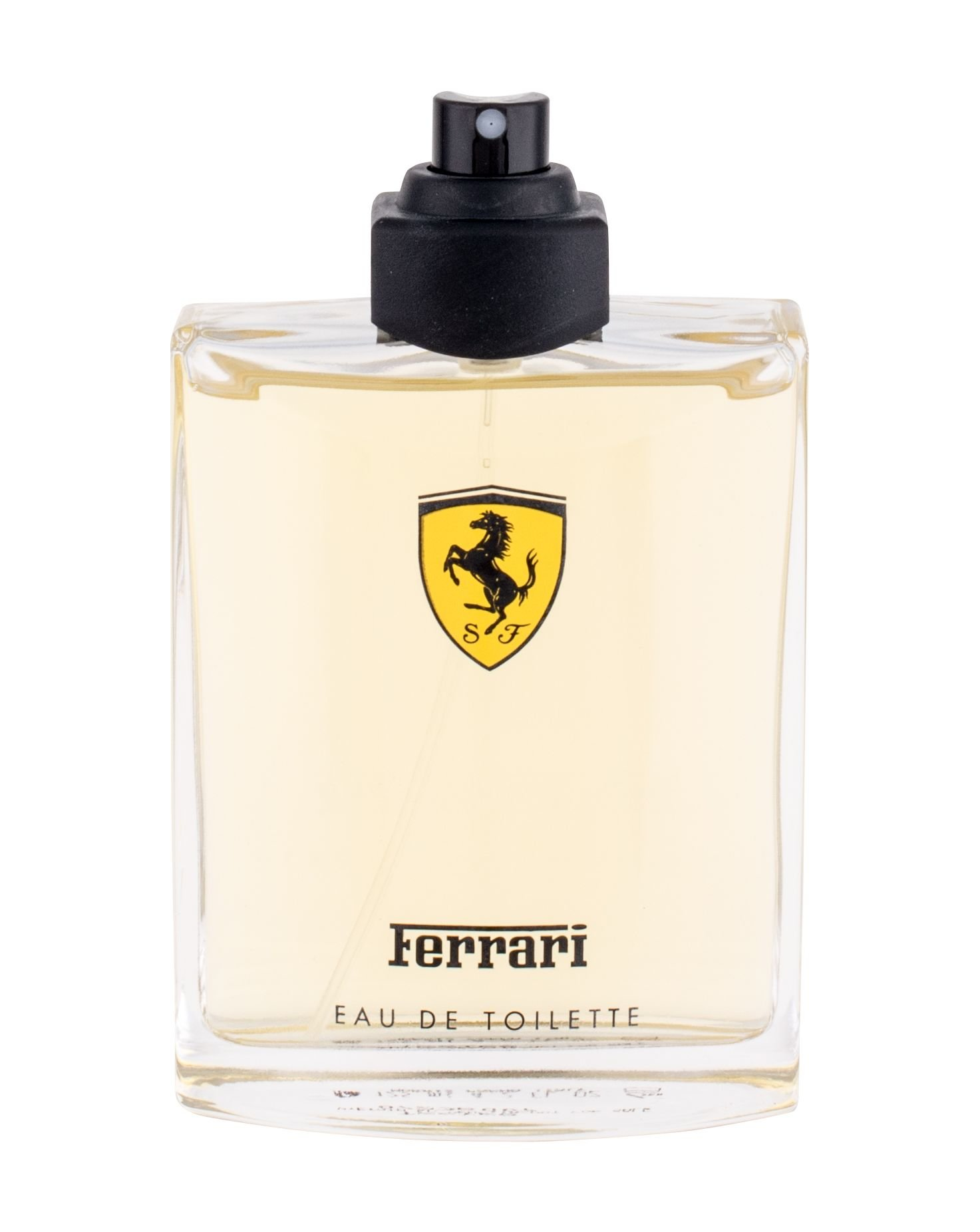 Ferrari Red EDT 125ml