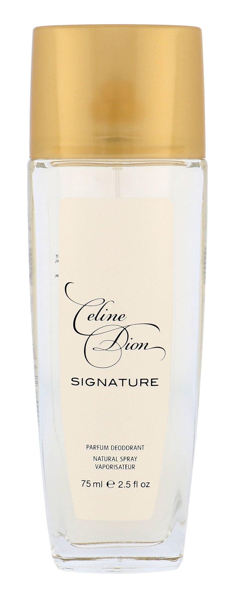 Céline Dion Signature Deodorant 75ml