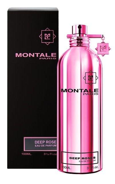 Montale Paris Deep Roses EDP 100ml