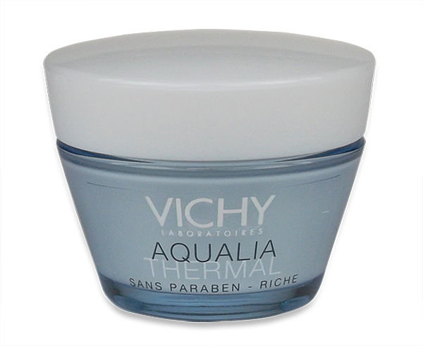 Vichy Aqualia Thermal Cosmetic 50ml  Rich